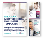 MDR Technical Documents